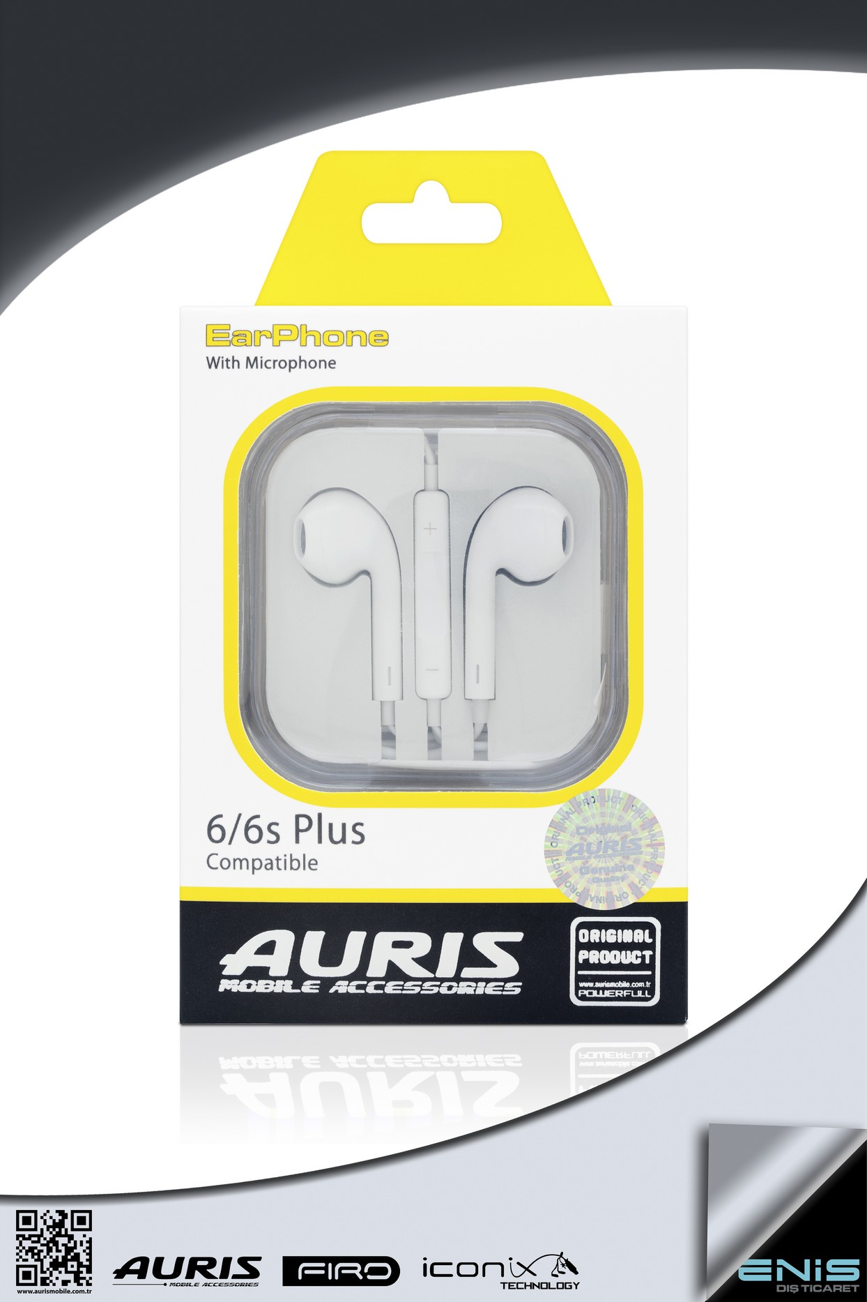 EarPhone 6-6s Plus
