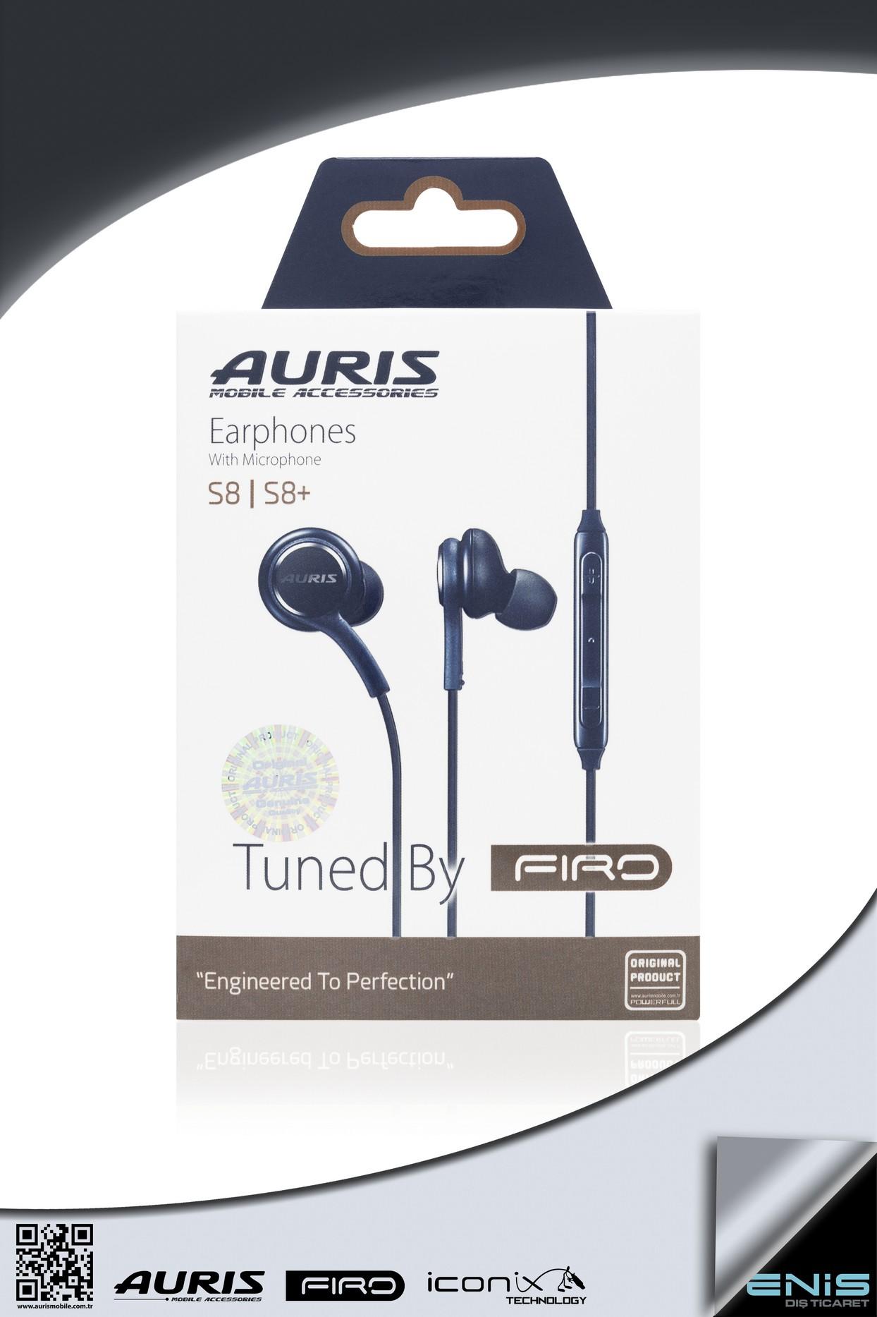 FIRO S8 - S8+