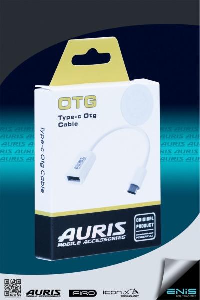 Type-c Otg Kablo