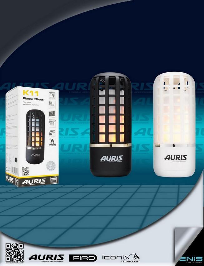 Auris K11 MÜzik Çalar
