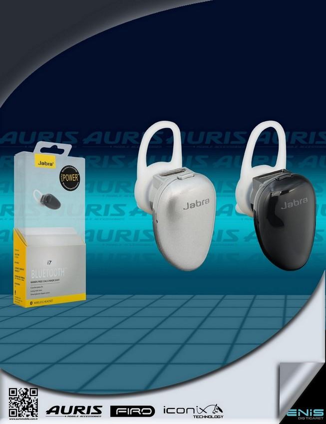 Jabra İ7 Bluetooth Kulaklık