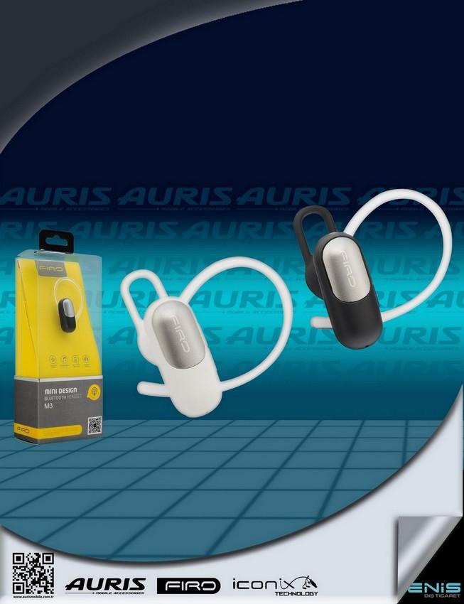 Firo M3 Bluetooth Kuklaklık