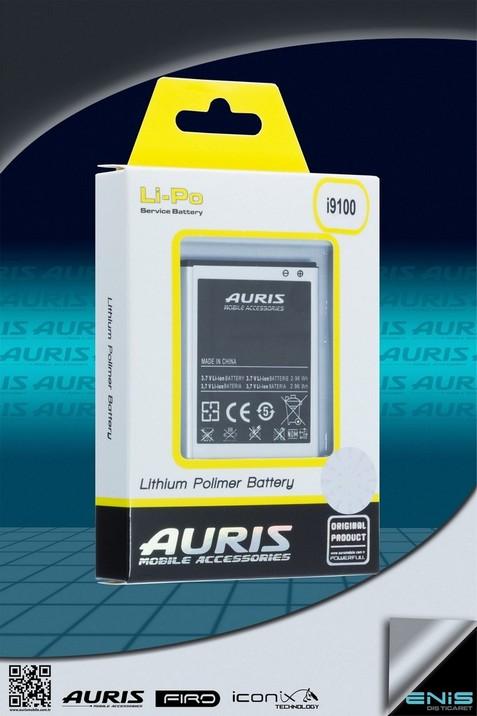 Auris İ9100 Lithium Polimer Batarya