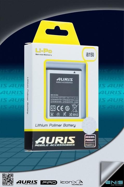 Auris İ8260 Lithium Polimer Batarya