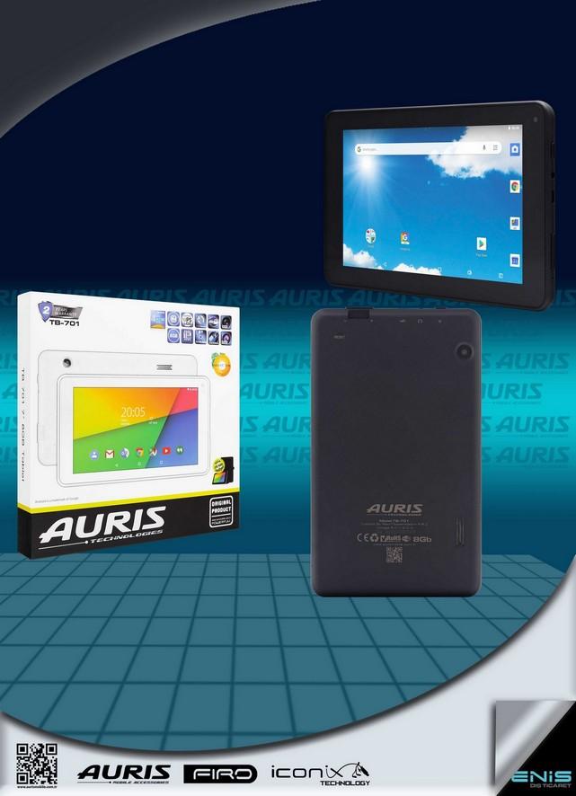 Auris TB-701 Tablet