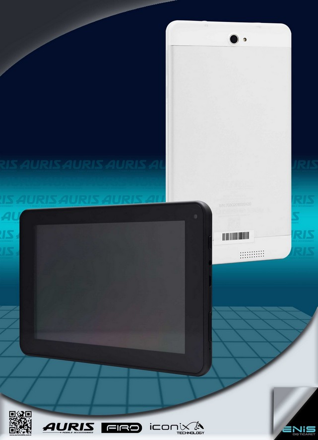 Auris TB-703G Tablet
