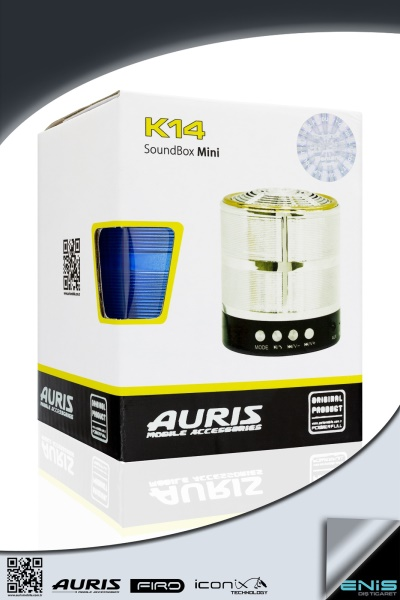 K14 SOUND BOX MINI