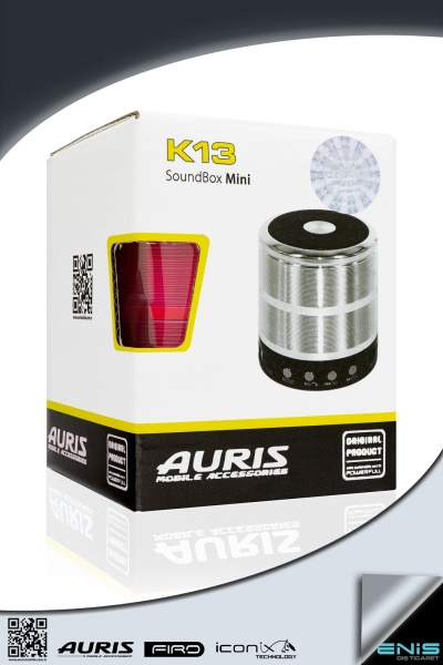 K13 SOUND BOX MINI