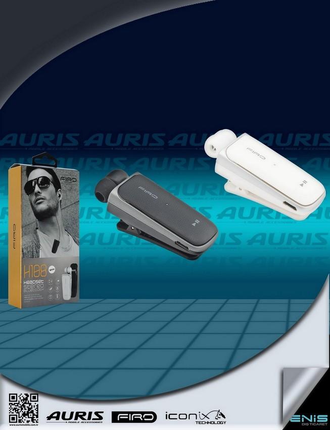 H108 Çekmeli Bluetooth  Kulaklık