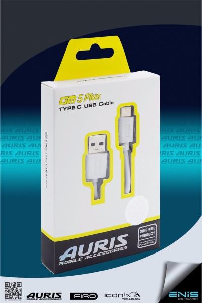 GM5 Plus Type-c Usb Kablo
