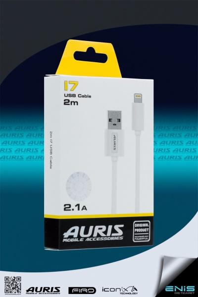 IP7 Usb Kablo 2m