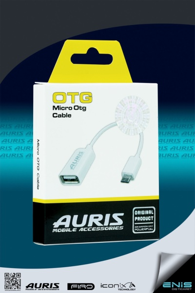 Micro Otg Kablo